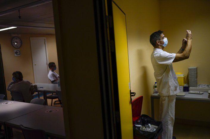Bélgica prohíbe todo viaje no esencial debido al coronavirus