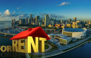 Estudio revela aumento descomunal en las rentas para el área de Miami