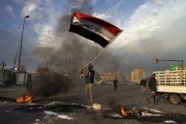 eeuu bombardea instalaciones en siria usadas por milicia