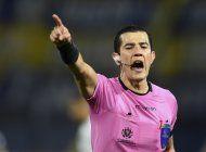 conmebol suspende arbitros tras polemicas en libertadores