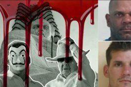 condenan a supuestos miembros del grupo clandestinos