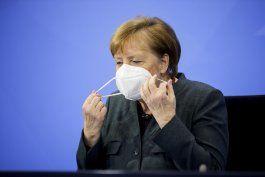 alemania amplia medidas por covid hasta mediados de febrero