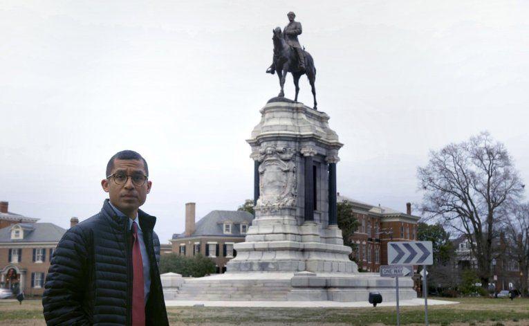Documental examina doloroso pasado con estatuas confederadas