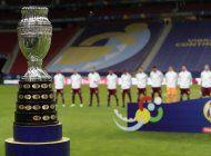brasil reporta 52 casos de covid-19 por la copa america