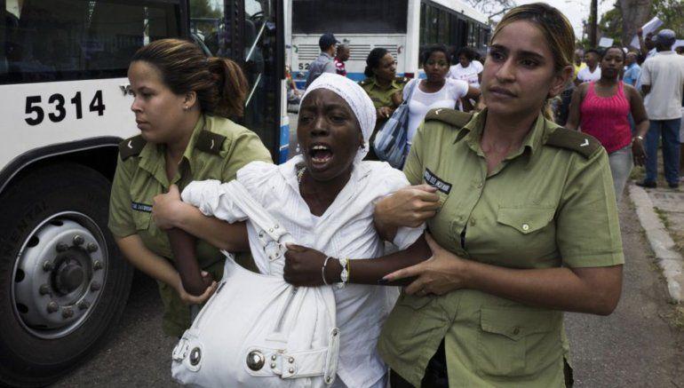 Opositores cubanos envían carta a líderes mundiales denunciando la escalda de represión en la isla