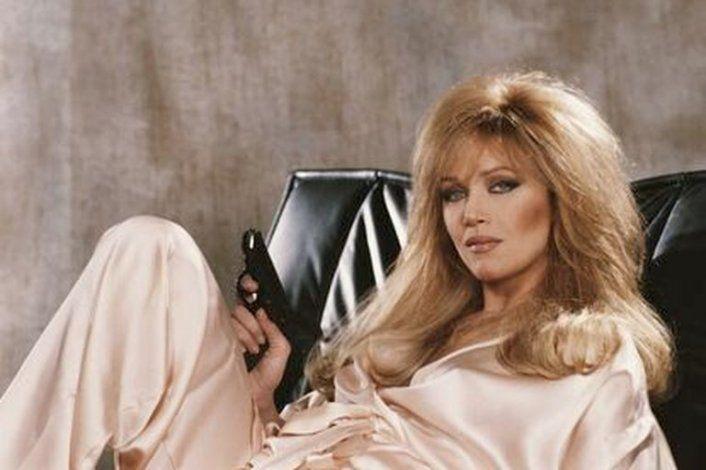 Murió a los 65 años Tanya Roberts, la chica Bond de A View to a Kill