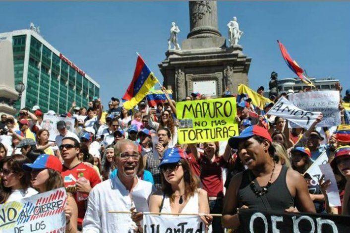 Migrantes venezolanos sufren secuestros, extorsiones y falta de acceso a servicios esenciales en México