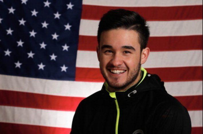 Cubanoamericano de Miami será abanderado de la delegación olímpica de EE.UU