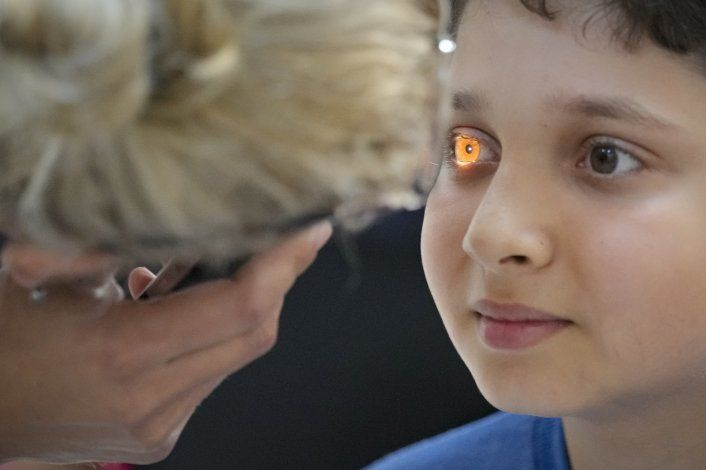 ONU aprueba resolución de atención oftalmológica para todos