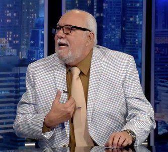 Tony Pinelli admite haber participado en acto de repudio al músico Mike Porcel junto a Silvio y Pablo