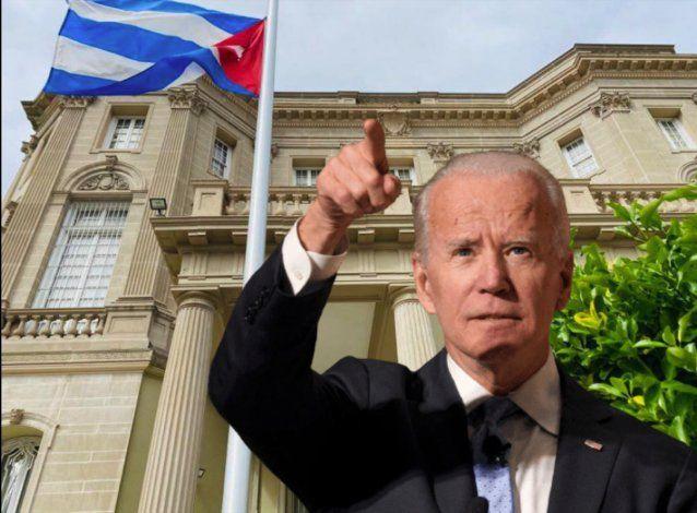 EEUU analiza internet para cubanos e imponer más sanciones
