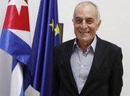 eurodiputados piden destitucion de embajador de la ue en la habana