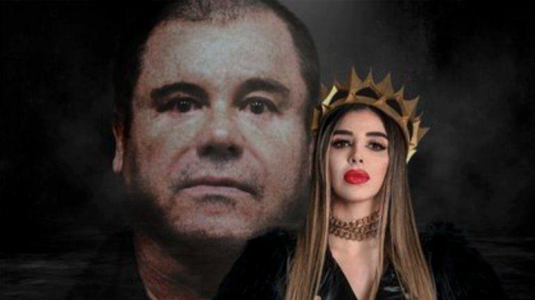 Esposa de Joaquín El Chapo Guzmán es arrestada en EEUU