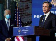 blinken responde por que no cambia la politica hacia cuba