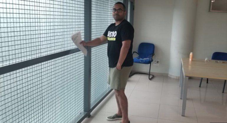 España niega asilo político a cubano varado en Aeropuerto de Barcelona