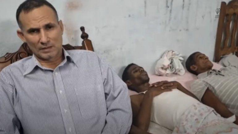 José Daniel Ferrer, pidió a los activistas que levanten la huelga de hambre
