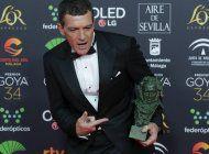 el cine espanol premia lo mejor de su ano en los goya