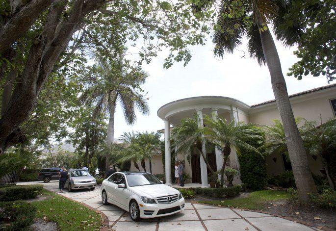 Inversionistas compran casa de David Cassidy en Florida