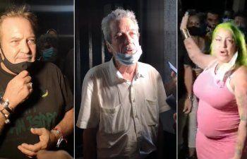 Jorge Perugorría, Fernando Pérez, Leoni Torres, La Diosa y otros artistas cubanos piden diálogo al Gobierno con los jóvenes
