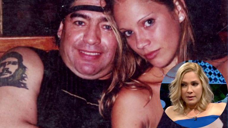 Mavys Álvarez, la novia menor de Maradona en Cuba, lanza mensaje urgente a la justicia