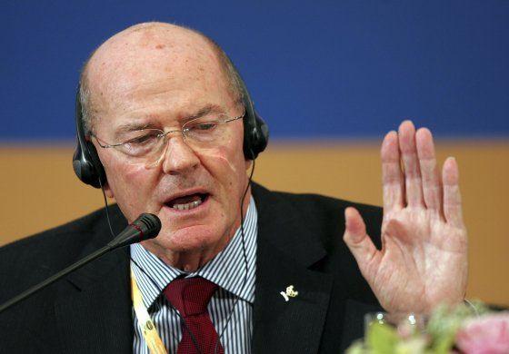 Ex vicepresidente de COI; ONU podría decidir sobre Juegos