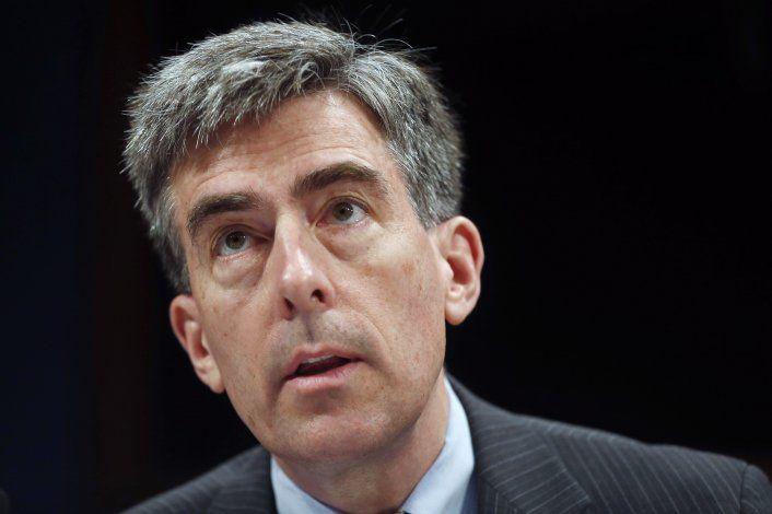 EEUU nombra a líderes en defensa contra ciberataques