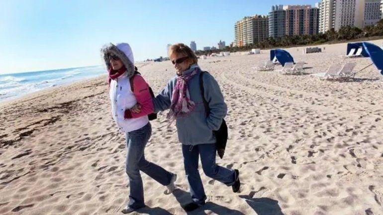 Recomendaciones para los residentes ante las bajas temperaturas que azotarán el sur de Florida