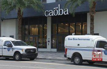 Muere una joven de 25 años dentro de un apartamento en lujoso condominio del Downtown de Miami