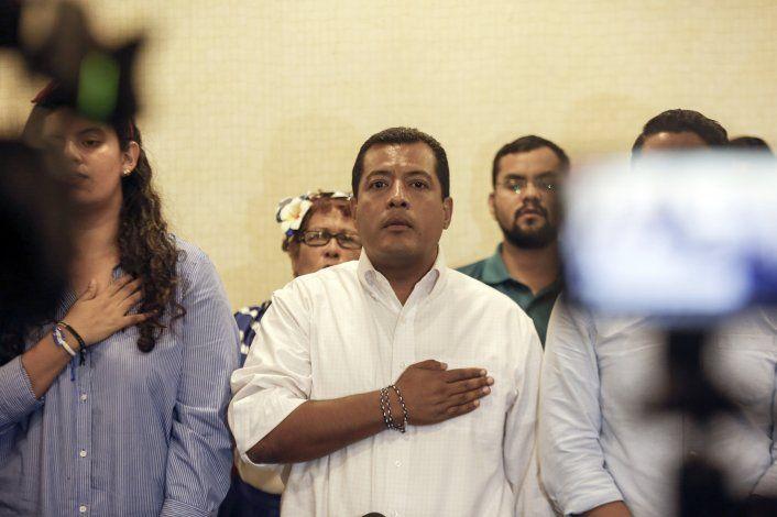 EEUU sanciona a hija de Daniel Ortega y otros 3 funcionarios