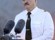 union europea sanciona a bielorrusia por violaciones de ddhh