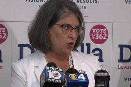 La alcaldesa de Miami-Dade decretó el Estado de Emergencia.