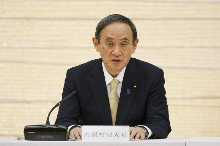 Crece frustración en Japón; gobierno firme en los Olímpicos