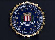reporte: exdirectivo del fbi acoso sexualmente a 8 mujeres