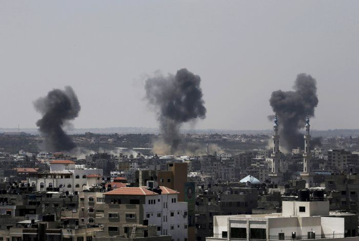 Israel rechazará pesquisa sobre crímenes de guerra