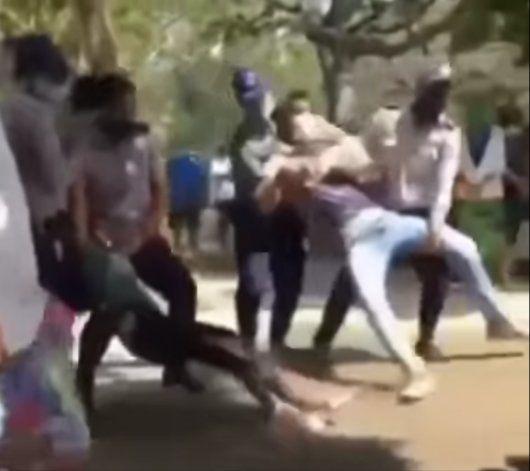 Acusan a activistas opositores de propagación de epidemias tras protesta en Camagüey