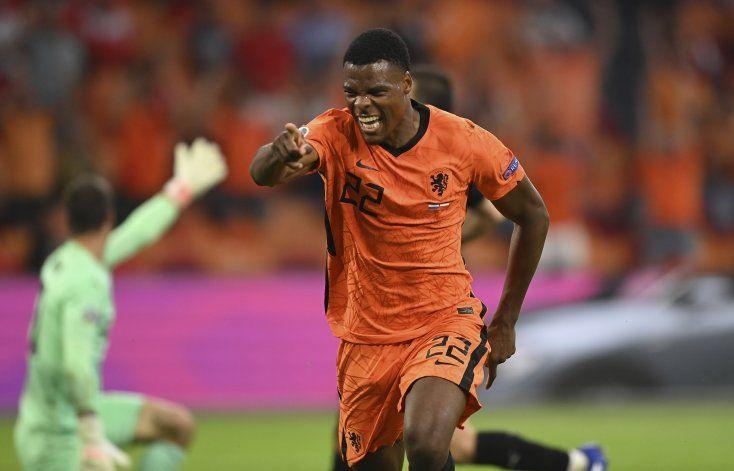 Los grandes delanteros están peleados con el gol en la Euro
