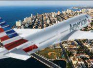 actualizan itinerario de vuelos charter de estados unidos hacia cuba para el mes de octubre