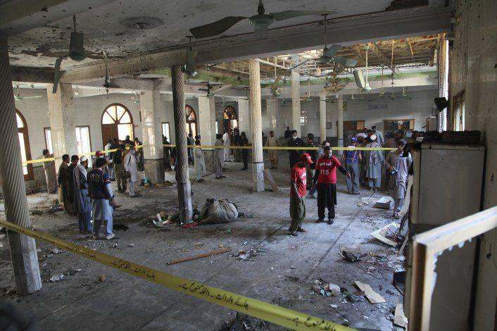 Aumenta extremismo religioso en Pakistán, advierte experto