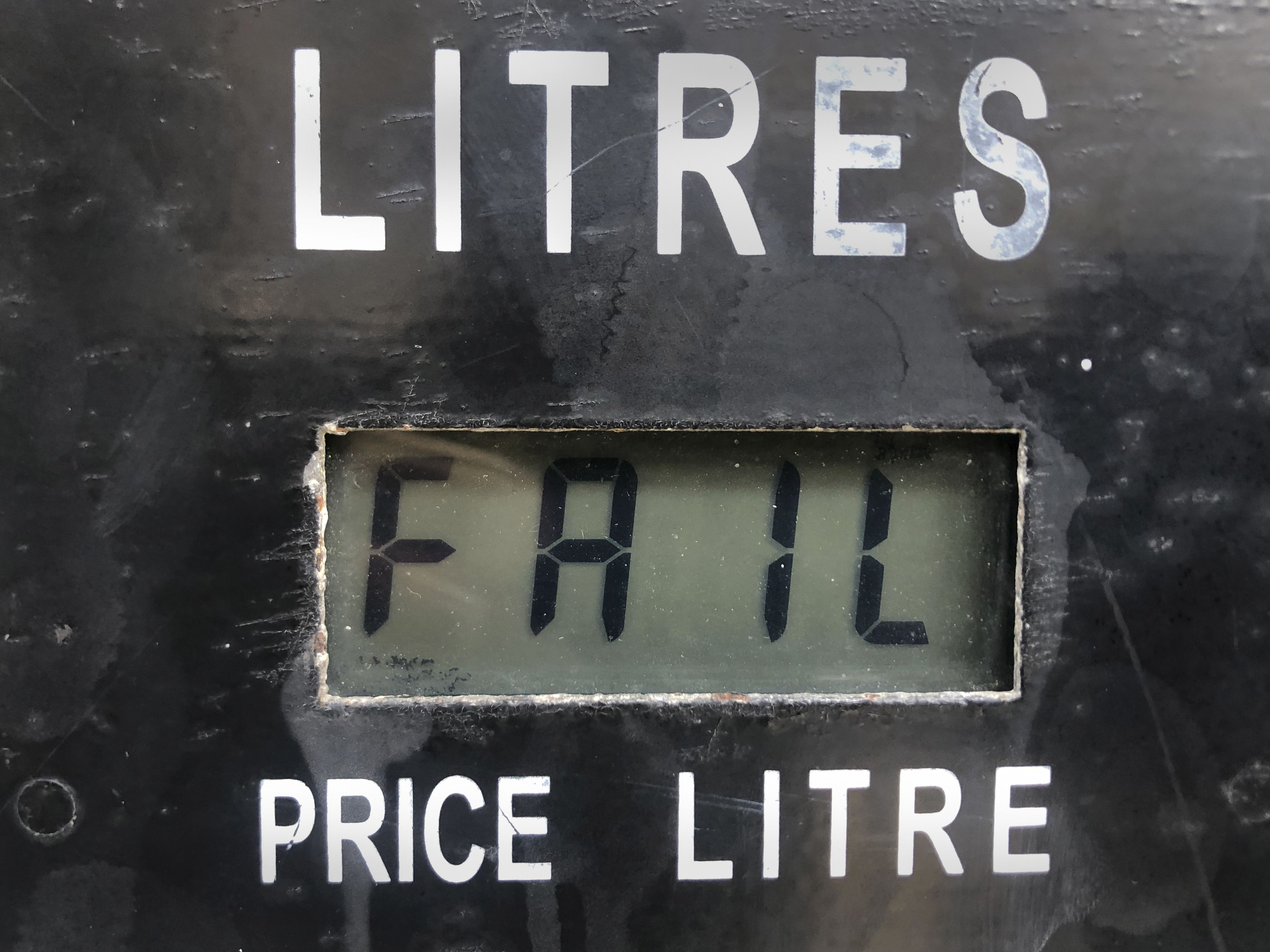 sirio muere en libano al tragar gasolina por accidente