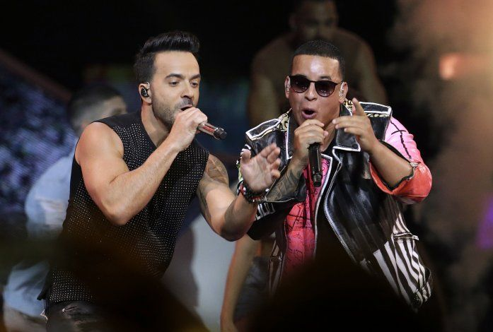 Bad Bunny y Daddy Yankee triunfan en los Premios Billboard