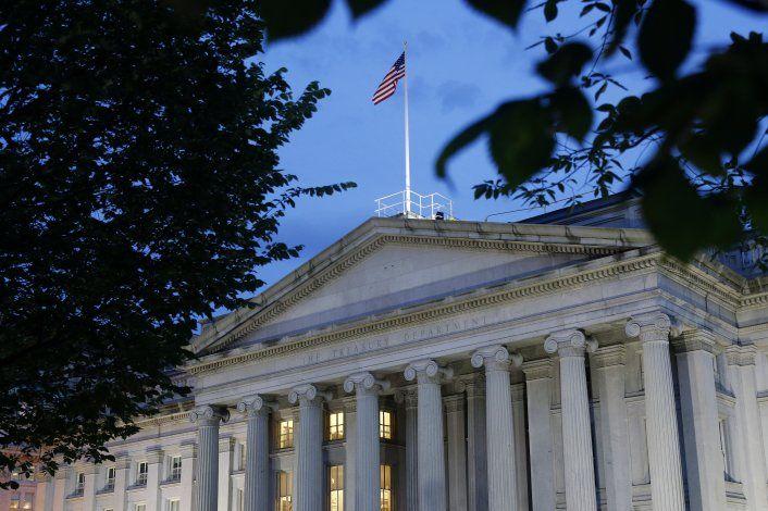 EEUU proyecta deuda de 947.000 millones en el 3er trimestre