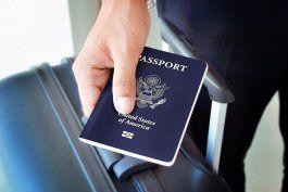 se reporta larga espera por el pasaporte ante alta demanda de solicitudes