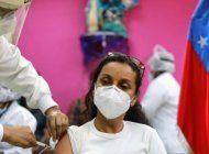 se acentua la emergencia en venezuela ante la ausencia de vacunas contra el covid-19