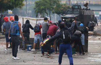 La tensión se mantiene en Colombia, tras 12 días de manifestaciones contra el gobierno de Iván Duque