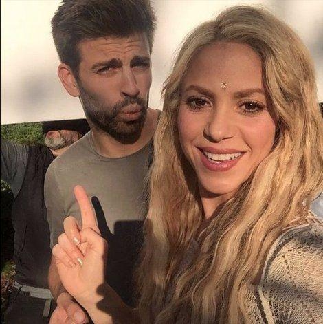 SOLO RUMORES: Piqué y Shakira siguen juntos