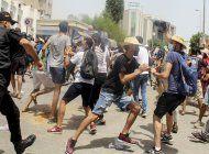 tunez: presidente despide a primer ministro tras protestas