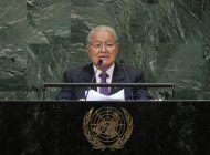 juez salvadoreno pide detener a expresidente sanchez ceren