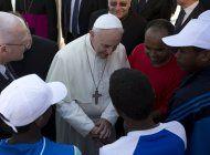 papa crea un ministerio que reconoce la labor de catequistas
