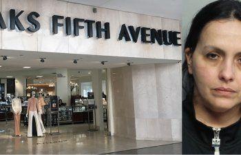 Tras la rejas una cubana de Miami por gastarle a su jefe más $81 mil dólares de su tarjeta de crédito