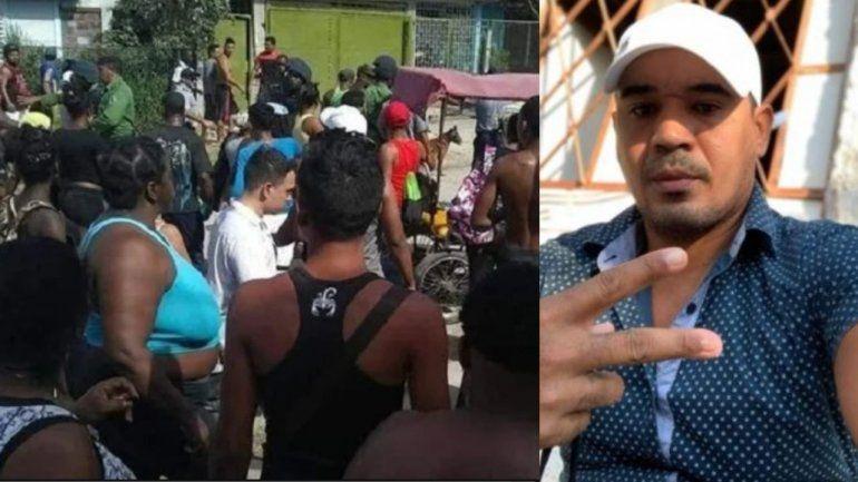 Condenan a cinco años de cárcel a un hombre en Cuba por grabar una manifestación